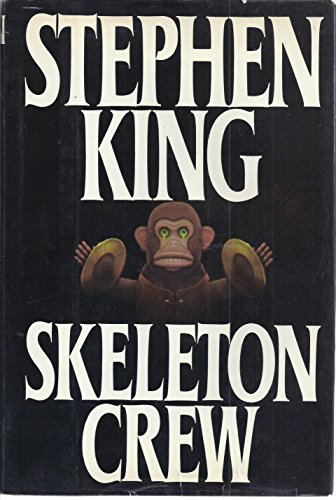 Skeleton (Pacific Heights Leather)