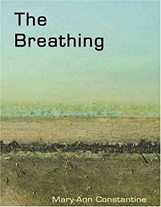 book cover of The Breathing