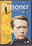 The Prisoner Vol 7 - No Man is Just a Number