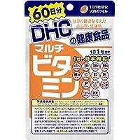 DHC Multi-Vitamin (60 Days) 60 Capsules