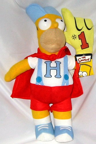Homer Simpson 13