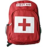 E-FAK Empty backpack for First Aid Kits Pack Emergency Treatment by E-FAK