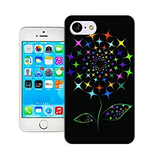 X-Cases Leave Shape Bling TPU Hard Cover Case For iPhone5c