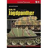 Jagdpanther (TopDrawings)