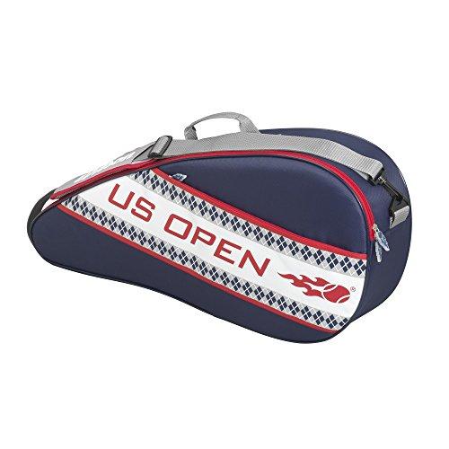 Wilson US Open Triple Bag