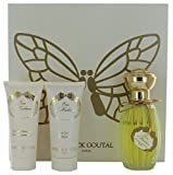 Annick Goutal Eau d'Hadrien 3 Piece Perfume Gift Set for Women