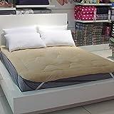 Ultrasonic wave cushion mattress mattress mat 1.5 1.8metres bed -A 182m
