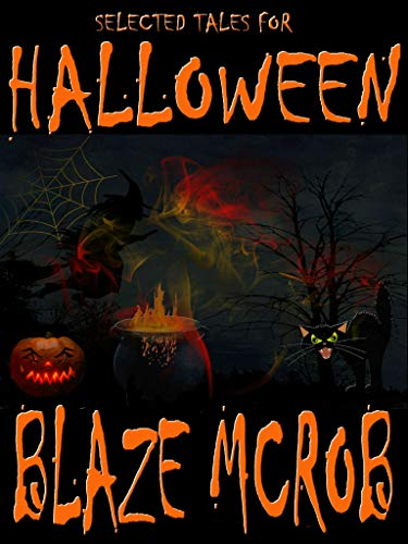Selected Tales for Halloween for $<!---->