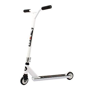 JY-Patinete Pro Stunt Freestyle Scooter para Principiantes ...
