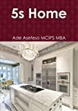 5s Home, Ade Asefeso Mcips Mba, 1291345248