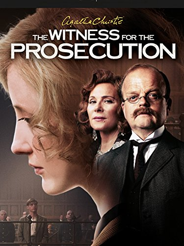 Agatha Christie's The Witness for the Prosecution by