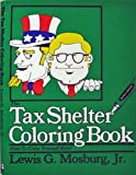 Tax shelter colr P, Lewis mosburg, 0671248359