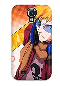 Sarah deas's Shop 7759645K17118474 Durable Bleach Back Case/cover For Galaxy S4