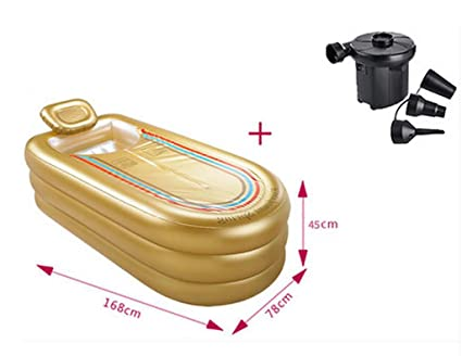 Vasca Da Bagno Oversize : Vasca da bagno extralarge allungare oversize vasca gonfiabile