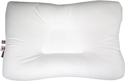 Core Products Tri-Core Comfort Zone Cervical Support Pillow Temperature Control
