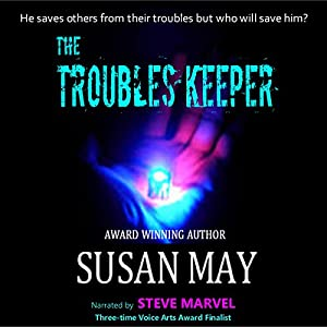 The Troubles Keeper Audiobook
