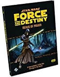 Star Wars Force and Destiny Nexus of Power Role Play Game