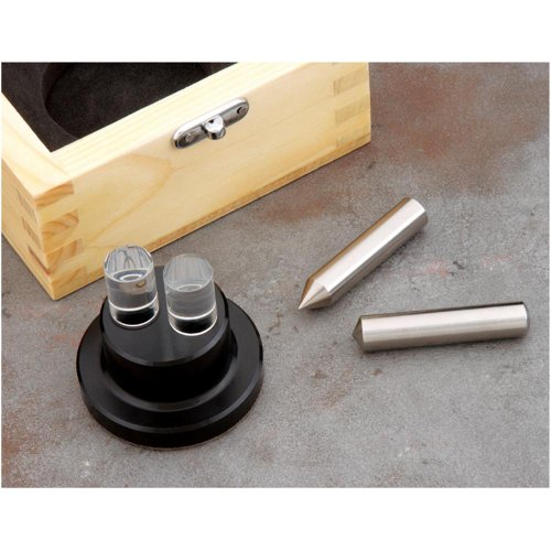 Grizzly H5781 Optica Length Punch Set by Grizzly