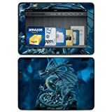 Decal Skin-Kit f�r Kindle Fire HDX 8.9, Abolisher