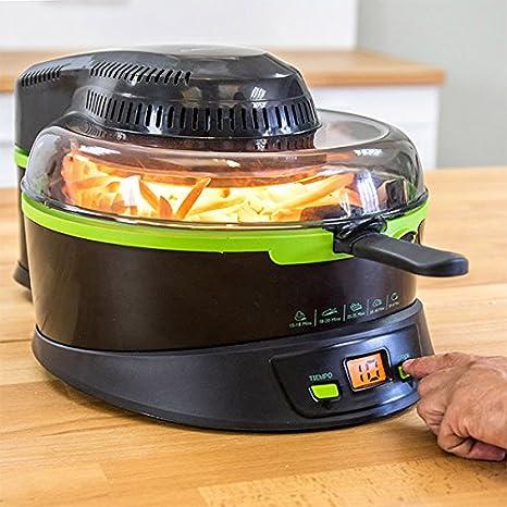 Freidora Sin Aceite Multifunción Cecomix C-Fry 3003: Amazon.es: Hogar