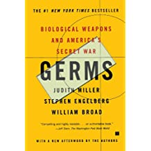 Germs: Biological Weapons and America's Secret War