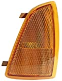 Depo 332-1531L-US Chevrolet Blazer/S 10 Driver Side Replacement Side Marker Lamp Unit