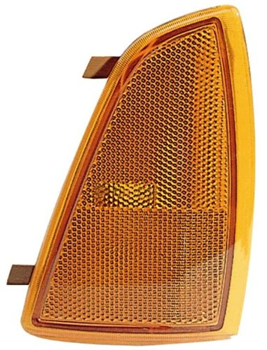 DEPO 332-1531L-US Replacement Driver Side Side Marker Light Assembly (This product is an aftermarket product. It is not created or sold by the OE car company)