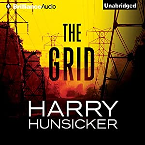 The Grid Audiobook