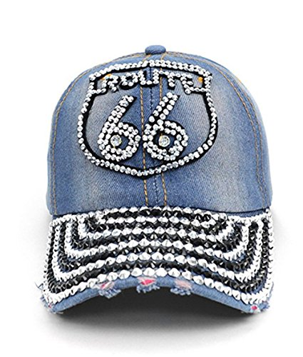Nollia Bling Route 66
