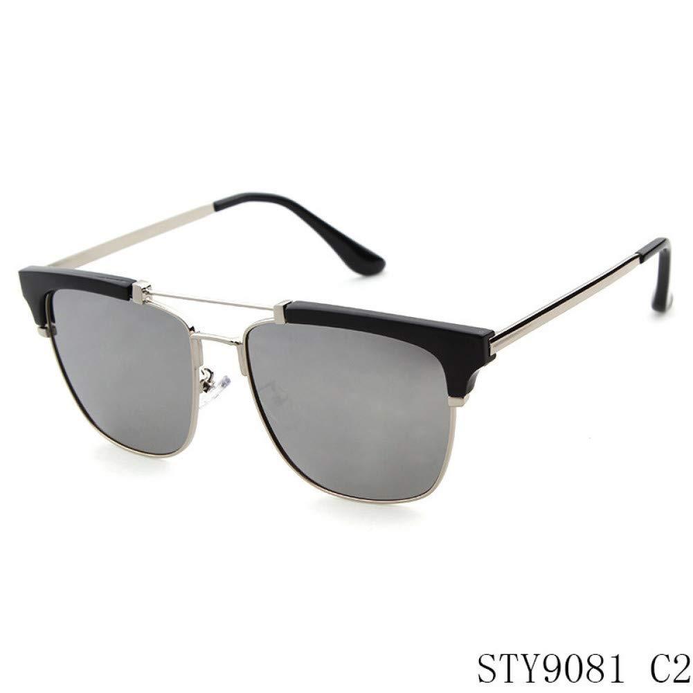 Taiyangcheng Nuevas Gafas de Sol para Hombre, Gafas de Sol ...