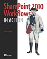 SharePoint 2010 Workflows in Action Front Cover
