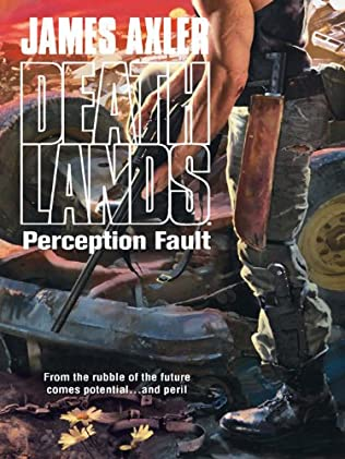book cover of Perception Fault