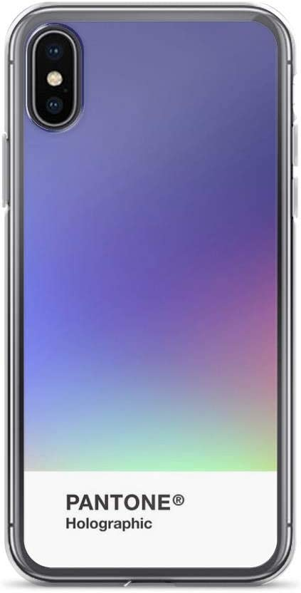 coque iphone 12 hologram