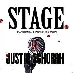 Stage | Justin Schorah