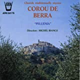 France: Traditional Nicois Choir . (18 Titles Performed By Corou De Berra/ Bianco)