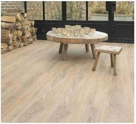 Berry Alloc Toulon Oak 293m Vinyl Laminate Flooring Box 2 1sqm Amazon Co Uk Diy Tools