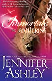 The Gathering: Immortals, Book 4 (Volume 4)