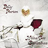 Parton Dolly: Home for Christmas (Audio CD)
