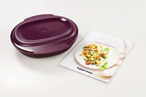 Tupperware Microondas Healthy Delight 775 ml grande para ...