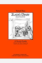 Zlata's Diary: Novel-Ties Study Guide Paperback