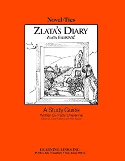 Zlata's Diary - Teacher Guide by Novel Units: Novel Units ...
