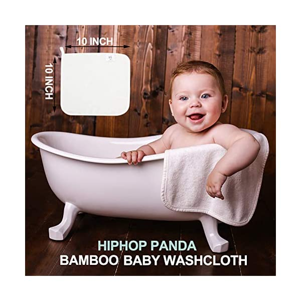 Baby Wash Clothes