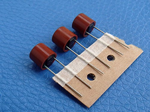Electronics-Salon 5000 PCS T500mA 500mA TR5 5TR Miniature Slow Blow Micro Fuse