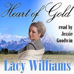 Heart of Gold (a novella)