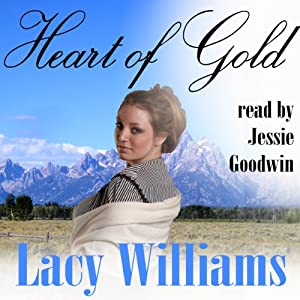 Heart of Gold (a novella) Audiobook