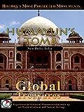 Global Treasures - Humayun's Tomb - Delhi, India
