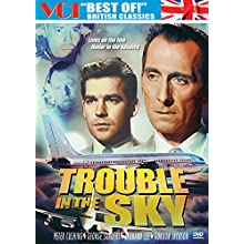 Best of British Classics: Trouble In the Sky (1960)