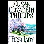 First Lady | Susan Elizabeth Phillips
