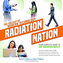 Radiation Nation: The Fallout of Modern Technology
