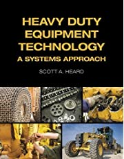 Heavy Duty Equipment Technology: A Systems Approach